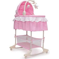 237dcb90f76 Cangaroo Bassinet Nap Pink
