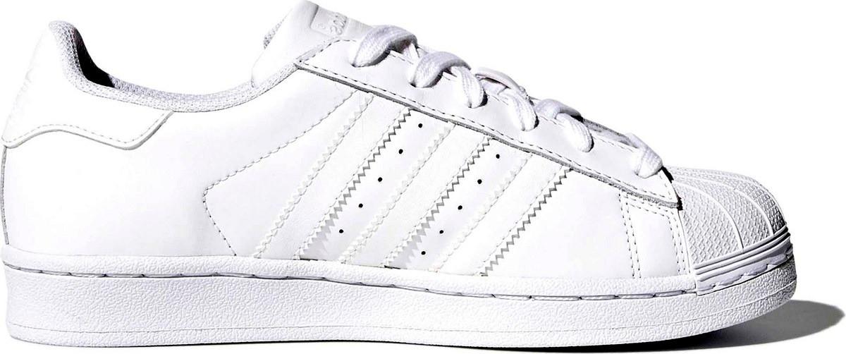 newest cdb80 9ed0b Adidas Superstar Foundation B23641