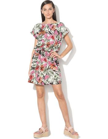 Φόρεμα Tropic Guess O82H00WO01R - floral 2b8d3532714