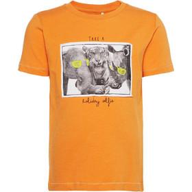e97b26cec8e Βρεφικές Μπλούζες, T-Shirts Πορτοκαλί | BestPrice.gr