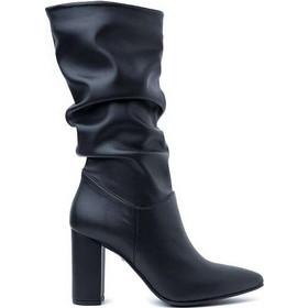 61b9db2d6f7 Fardoulis 7302 Μαύρες Γυναικείες Μπότες Fardoulis 7302 Μαύρο