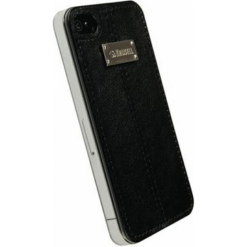 Krusell Luna Undercover Black (iPhone 4/4S)