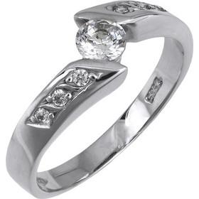 Λευκόχρυσο δαχτυλίδι 9Κ 012719 012719 Χρυσός 9 Καράτια 58532c9a23f