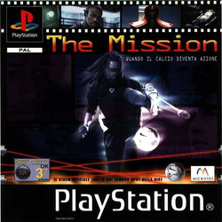 The Mission - PSX Game