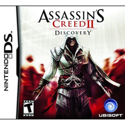 Assassin's Creed II Discovery Used DS
