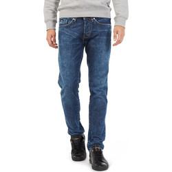 6173f8db681b Παντελόνι με κουμπιά σε slim γραμμή Gas Jeans (ANDERS-WK13)