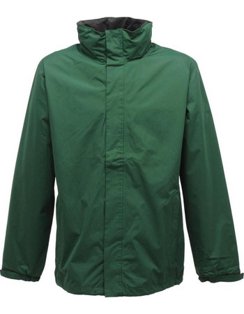 Ανδρικό Μπουφάν Αδιάβροχο   Αντιανεμικό Ardmore Jacket Bottle Green Seal  Grey trw461 60d2babf6b5