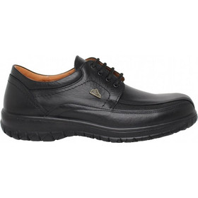 Casual ανατομικά δερμάτινα παπούτσια Boxer 14723 μαύρο. 14723-ΜΑΥΡΟ bdb3ad04cac