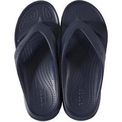573b22dfcda Crocs Classic Flip K Relaxed Fit 202871-410