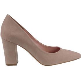 Alessandra Paggioti Γυναικεία Παπούτσια Γόβες 83002 Nude Ανοιχτό Καστόρι  39986 e148b385d47