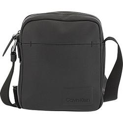 Calvin Klein Task Force 2 Gusset Ipad Mini K50K503855 - ΜΑΥΡΟ 5eeb53e43ee