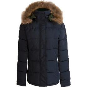 7f0389eaaf7f Ice Tech Ladies Jacket W06 Navy