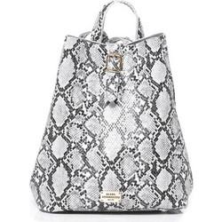 4104332063 Elena Athanasiou Recycled Leather Backpack (EA.