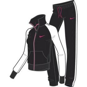 1204cbd043 Γυναικείες Αθλητικές Φόρμες Nike Μαύρο