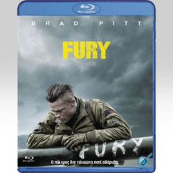 FURY [4K MASTERED] (BLU-RAY) - FEELGOOD ENTERTAINMENT