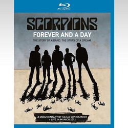 SCORPIONS: FOREVER AND A DAY - LIVE IN MUNICH 2012 (BLU-RAY) - IMPORTED / ΕΙΣΑΓΩΓΗΣ