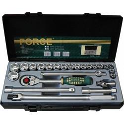 Σετ καστάνια με καρυδάκια σε βαλίτσα μεταφοράς FORCE 4243-5 f4cdd8b1a6f