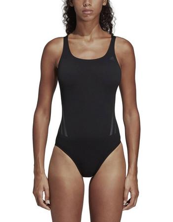 adidas Pro V 3-Stripes Swimsuit - Γυναικείο Ολόσωμο Μαγιό DQ3288 7d223162a47