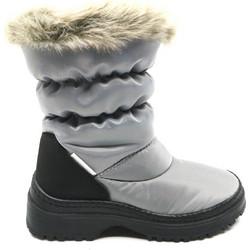 1104f8f9c15 Παιδική μπότα Apres Ski ADAM'S 591-2504 γκρί - ΓΚΡΙ