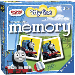 cb3844a24c1 Ravensburger My First Memory Thomas & Friends