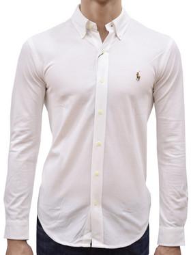 f88ca05de30 ασπρο πουκαμισο - Ανδρικά Πουκάμισα Ralph Lauren | BestPrice.gr