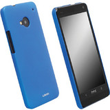 Krusell ColorCover Blue (HTC One)