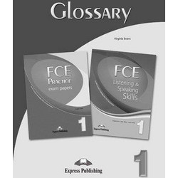 539792e591be FCE Practice Exam Papers 1: Glossary
