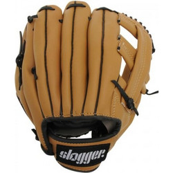 GLOVES SLOGGER BASEBALL