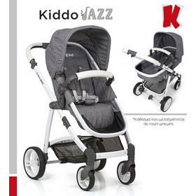 Kiddo Jazz