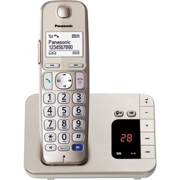 Panasonic KX-TGE220 Gold