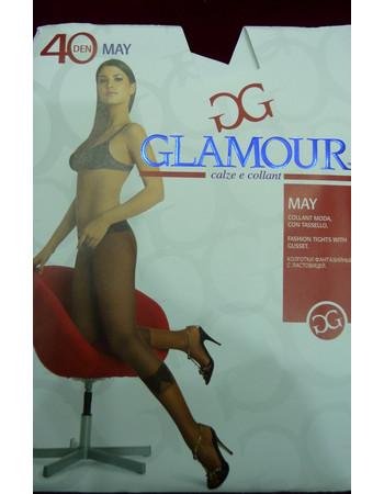 Γυναικείο Καλσόν Με Σχέδιο May 40 Den Glamour 32860f12334