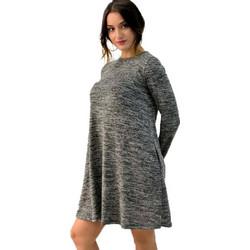 Πλεκτό φόρεμα με τσέπες 4522a0e7621