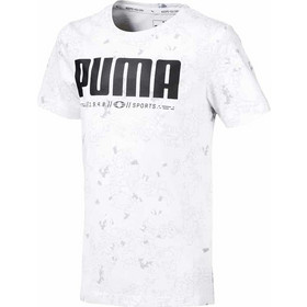 7dffef7a012d Παιδική Μπλούζα Puma - Active
