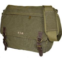 ef4b38fd70 Επαγγελματική Τσάντα ταχυδρόμου RCM G17316
