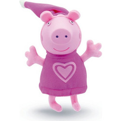 d7d368c5b9d Peppa Pig Φωτεινά Φιλαράκια - Glow Friends - 2 Σχέδια GLE00110