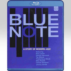 BLUE NOTE: MODERN JAZZ (BLU-RAY) - IMPORTED / ΕΙΣΑΓΩΓΗΣ
