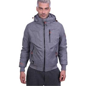 9509d5002682 Ice tech g621 jacket Γκρι Ice Tech