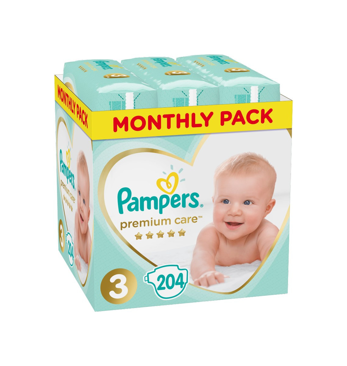 monthly pack - Πάνες  1f7431b8407
