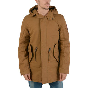 d2d8a4907171 Ice Tech Parka Jackets - Ανδρικό Μπουφάν G539