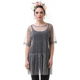 fa89df10649 τουλι μαυρο - Φορέματα (Σελίδα 2) | BestPrice.gr