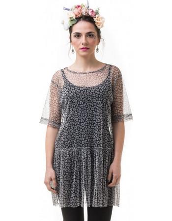 3370d0fbbe05 φορεμα με τουλι - Φορέματα (Σελίδα 2)