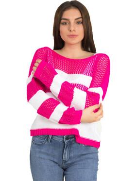 566f35ab2b8 φθηνες πλεκτες μπλουζες - Γυναικεία Πλεκτά, Πουλόβερ (Σελίδα 6 ...