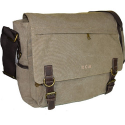 Επαγγελματική Τσάντα ταχυδρόμου RCM G17316 86b86beba34