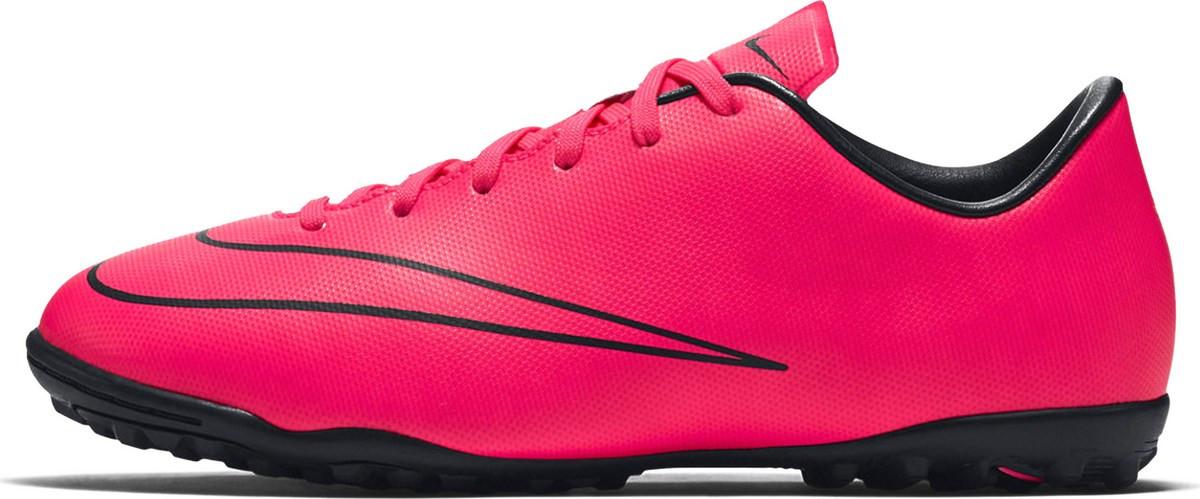 Ποδοσφαιρικά Παπούτσια Nike • Ροζ  9db074d492c