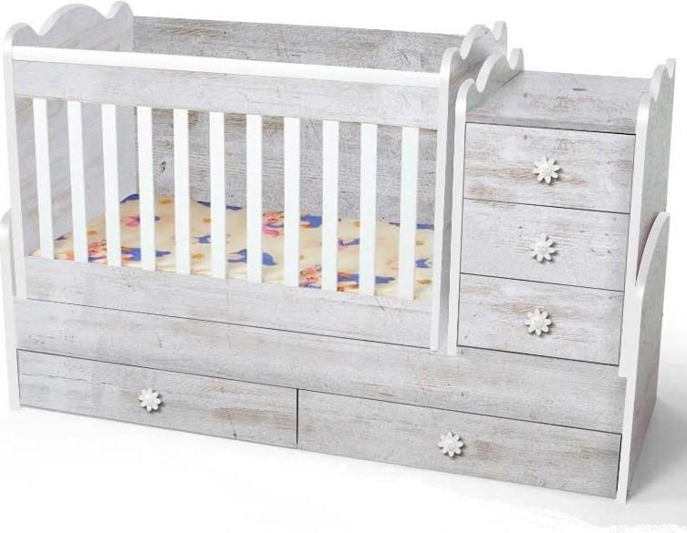 κρεββατακια μωρου πολυμορφικη  9c80e44731f
