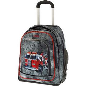 3fc1649965 Σχολικές Τσάντες Trolley • Moustakas Toys