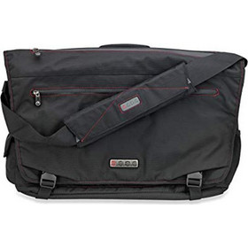 c29fc867ad Τσάντα Laptop ECBC Trident Messenger 14 Black