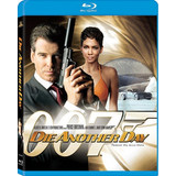 007 James Bond Die Another Day - Πεθανε Μια Αλλη Μερα