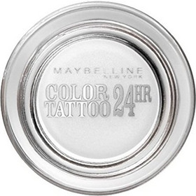 Maybelline Color Tattoo 24HR 45 Infinite White 4g
