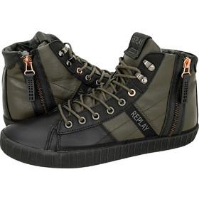 ανδρικα παπουτσια casual - Ανδρικά Sneakers Replay  7f8e145cc05